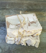 Desert Sand Clay Soap