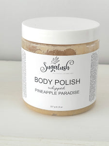 Pineapple Paradise Whipped Body Polish