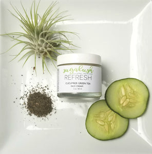 Refresh Face Cream