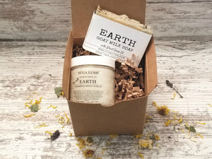 Sweet Earth Set