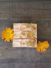 Vetiver Goat Milk Soap