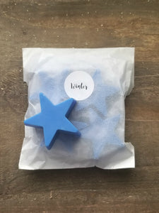 Winter Soy Wax Melts