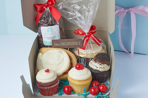 Sweeter Gift Package