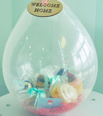 Sweeter Balloon Gift Package