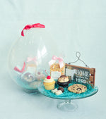 Sweet Realtors Balloon Gift Package
