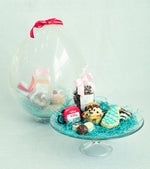 Sweet For Him Balloon Gift Package
