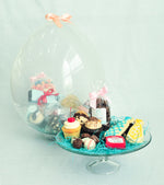 Sweeter For Him Balloon Gift Package