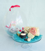 Sweet Birthday Balloon Gift Package