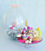 Sweeter Unicorn Balloon Gift Package