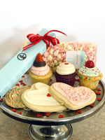 Valentines Sweeter Gift Package