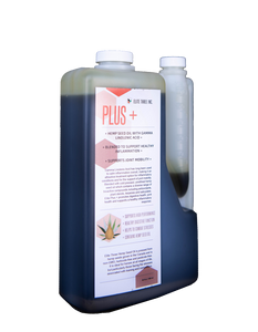 Elite Plus Oil
