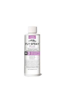 Equine Fly Spray Plus