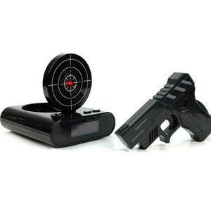 INFRARED SHOOTING ALARM-WWW.NOVELTYHOMEONLINE.COM