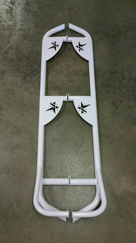 Image of RZR 1000XP 4 Super Duty Steps