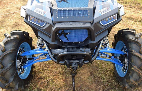 Image of Rogue Offroad Turbo RZR Conversion Hood