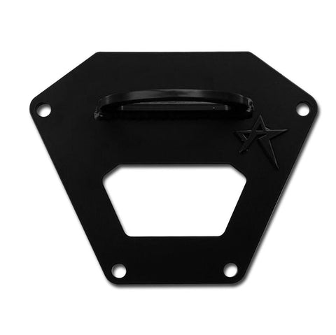 RZR 900XP Tow Pull Plate