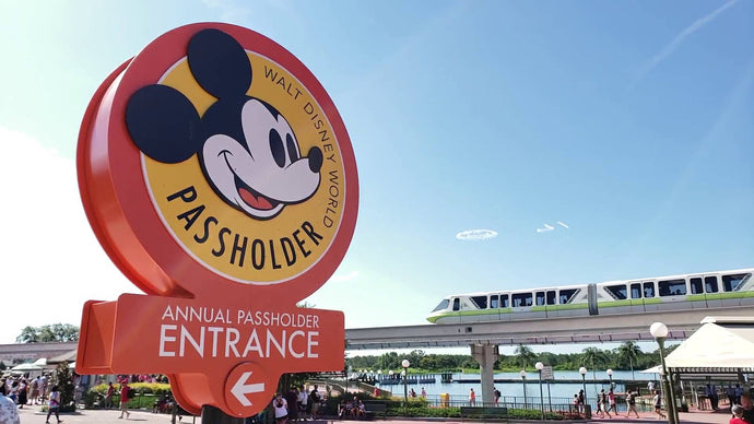 Disney World Issues Additional One Month Extension to Existing Annual Passholders