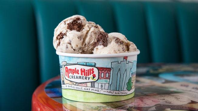 Ample Hills Creamery Permanently Closes at Disney Springs and Disney's Boardwalk Resort