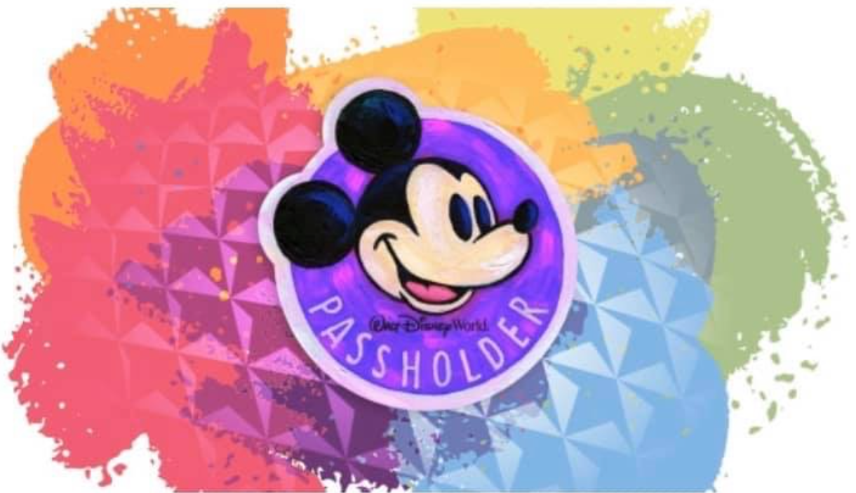 New Festival of the Arts 2020 AP Mickey Magnet is a Work of Art