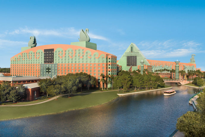 Walt Disney World Swan and Dolphin Resort Now Offering up to a 30% Discount Exclusively for Walt Disney World Annual Passholders.