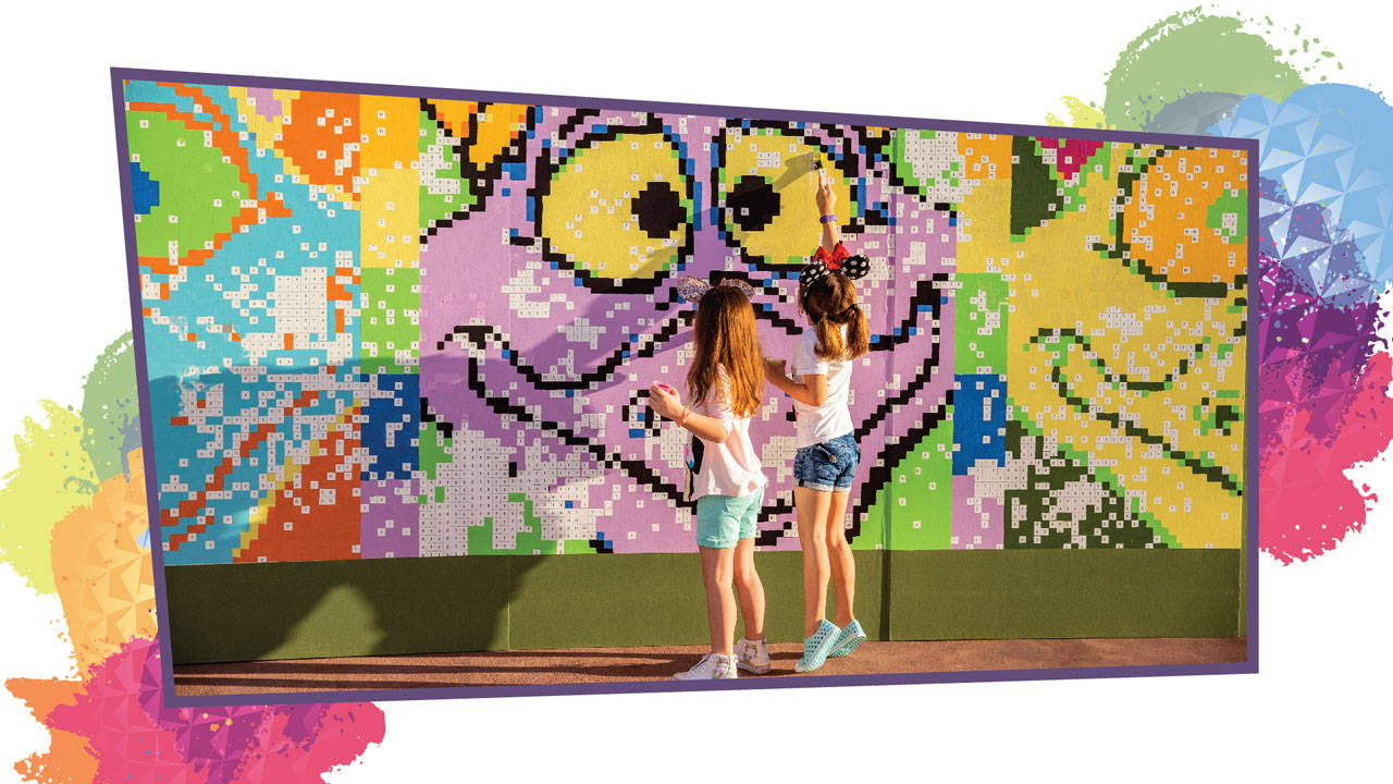 Details Released for the 2021 EPCOT International Festival of the Arts