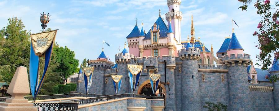 Disneyland Proposes Plans to Reopen on July 17th