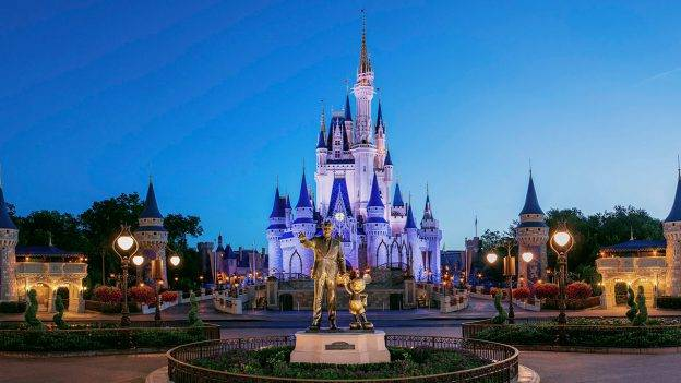 BREAKING: Walt Disney World Proposes a July 11th Reopening Date to Orange County Economic Recovery Task Force