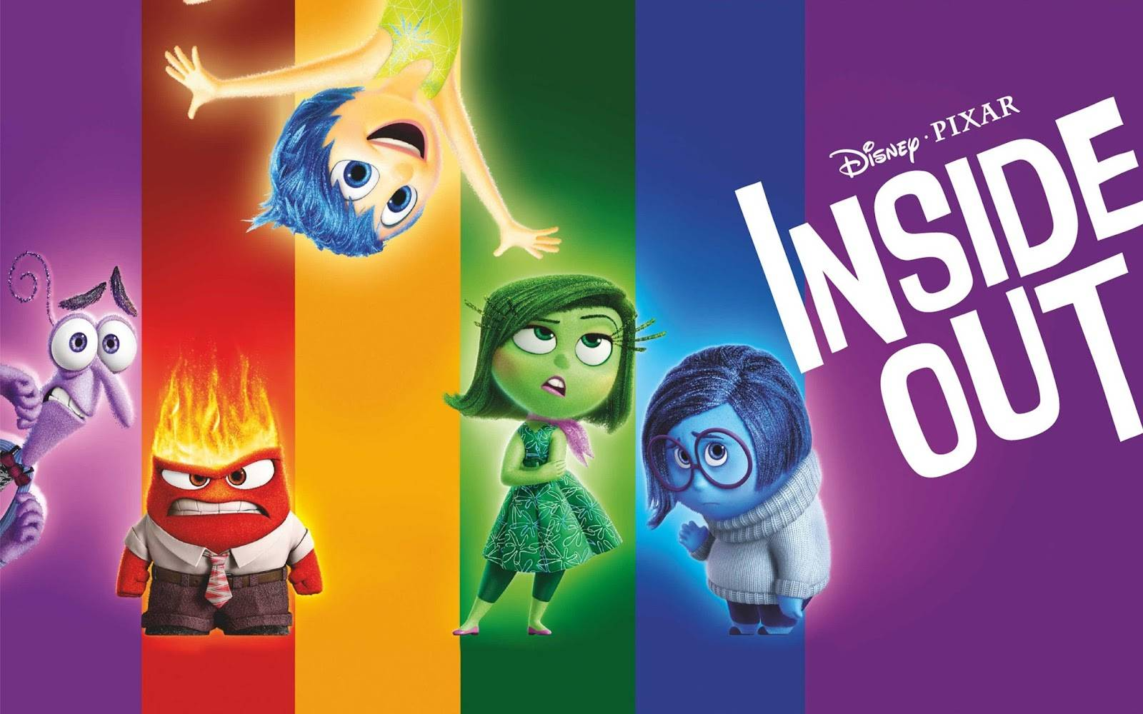 Here's Our Top 5 Favorite Inside Out Easter eggs