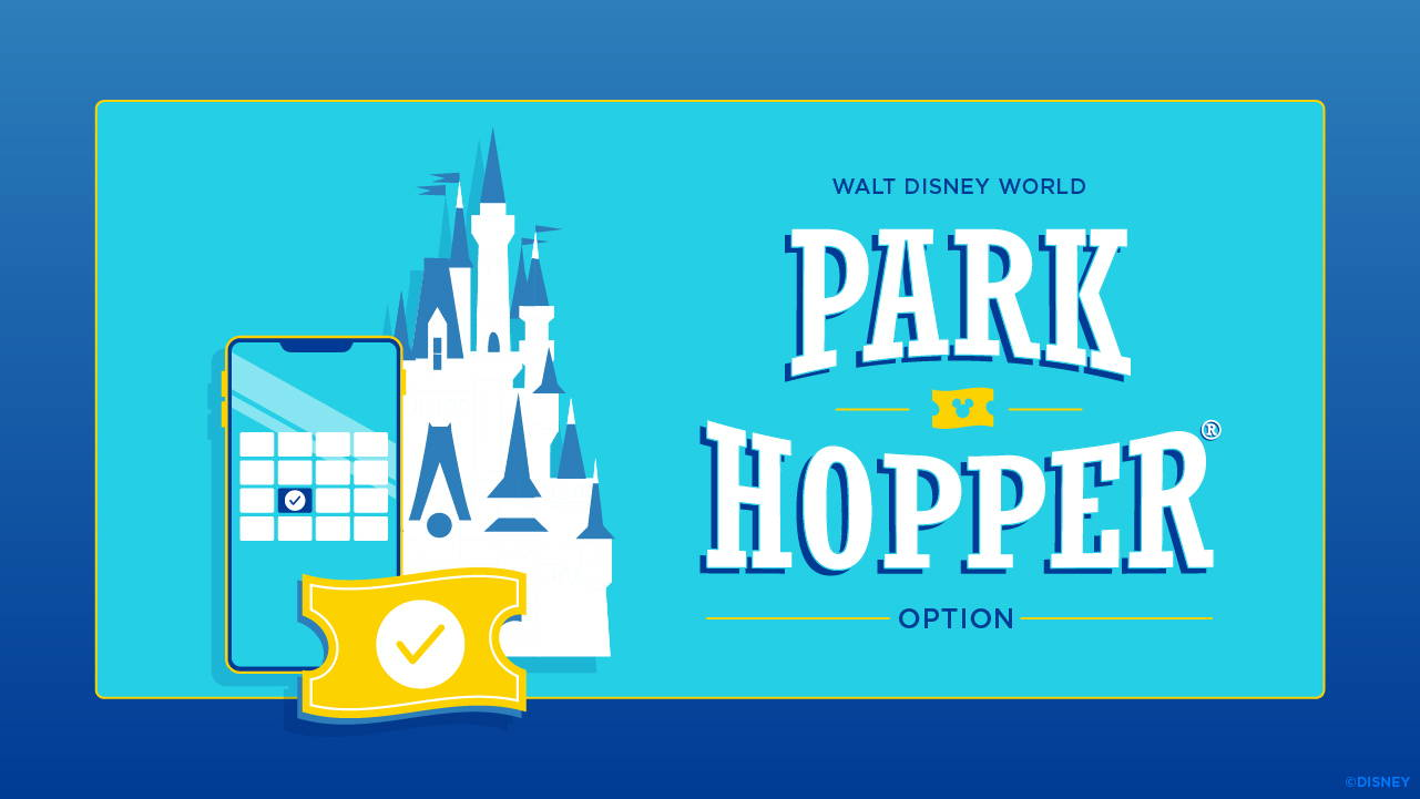 Park Hopping Will Return to Disney World in 2021