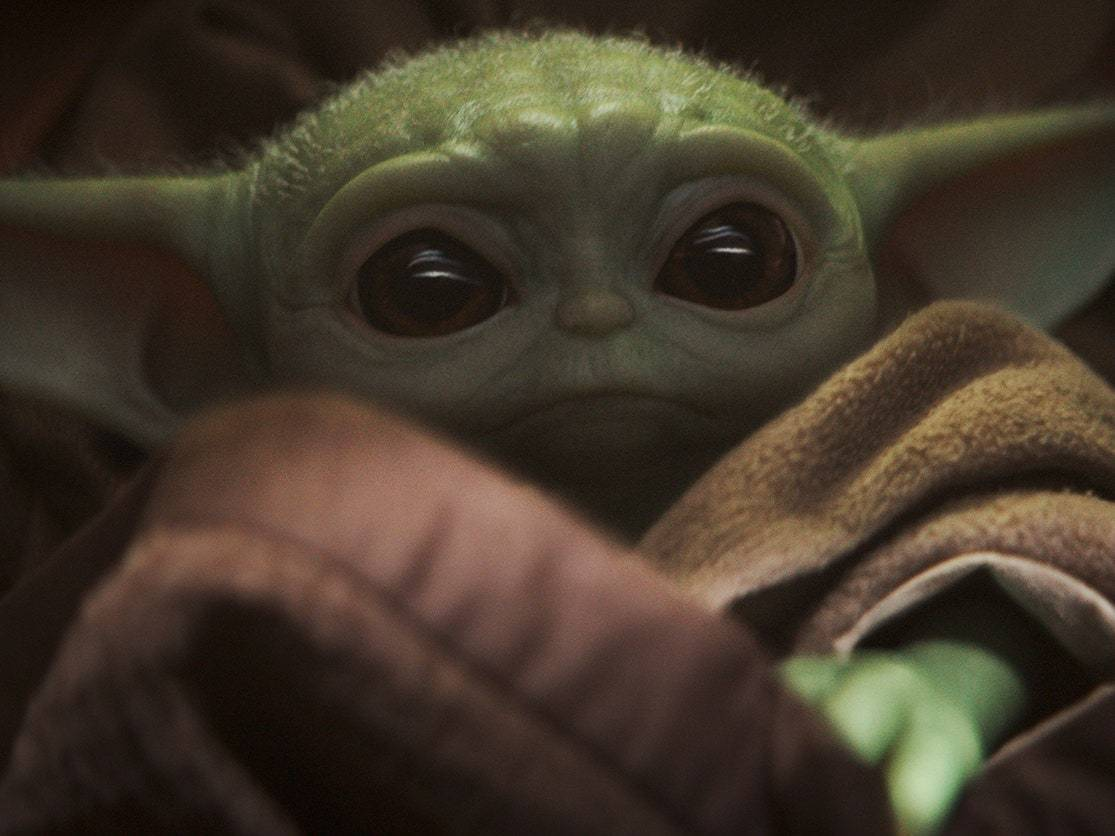 The Best Baby Yoda Merchandise in the Galaxy to Prepare You For Season 2 of the Mandalorian