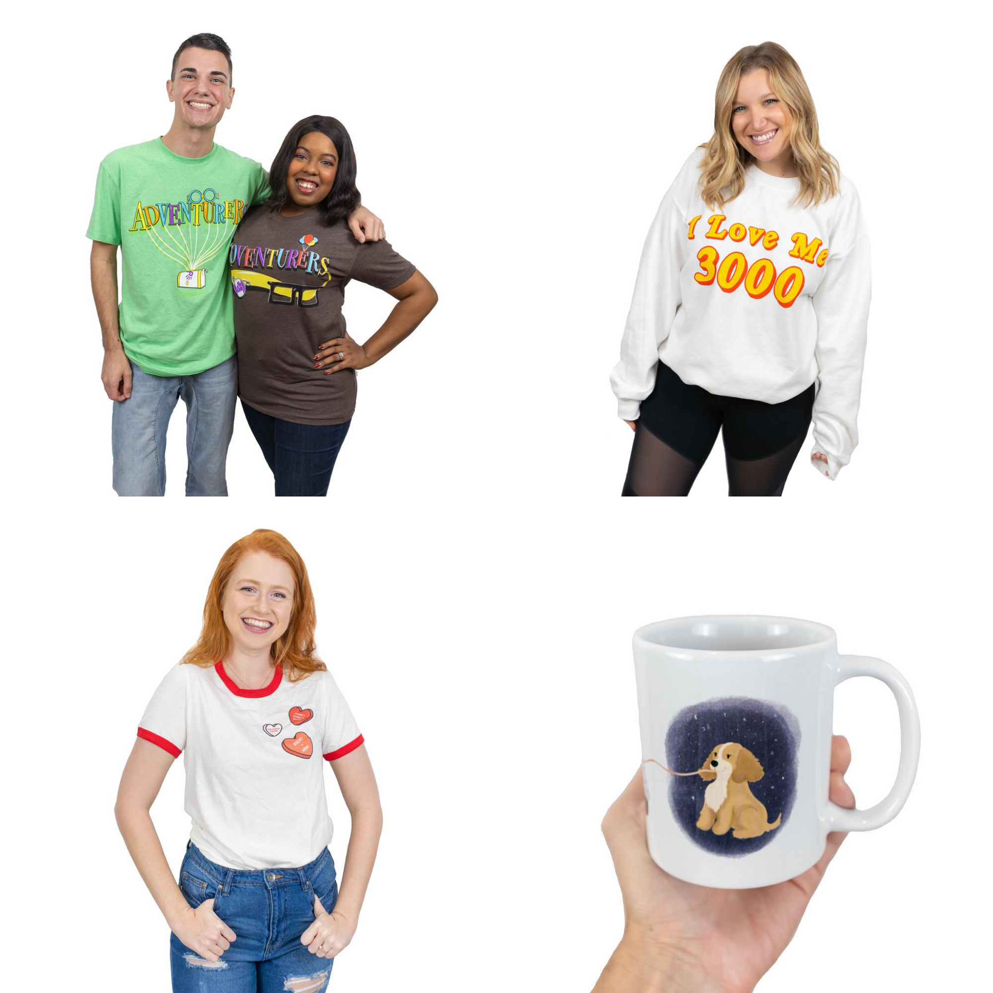 Here Are the Cutest Disney Inspired Valentines Day Gifts of 2020!
