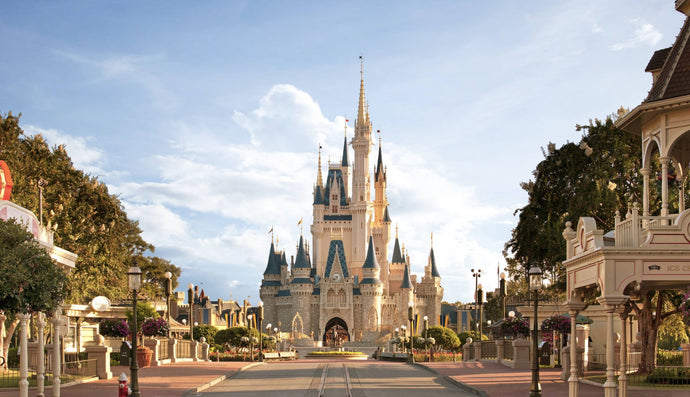 Disney World Park Pass Availability Completely Sold Out For Annual Passholders Through August 23rd