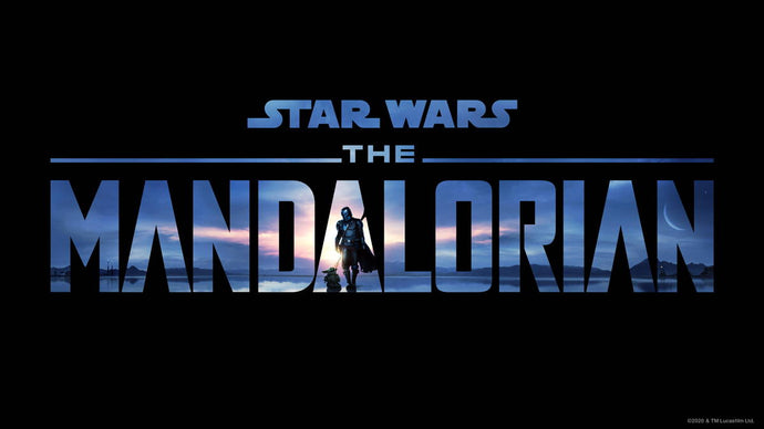 The Mandalorian Season 2 Begins Streaming October 30th on Disney Plus