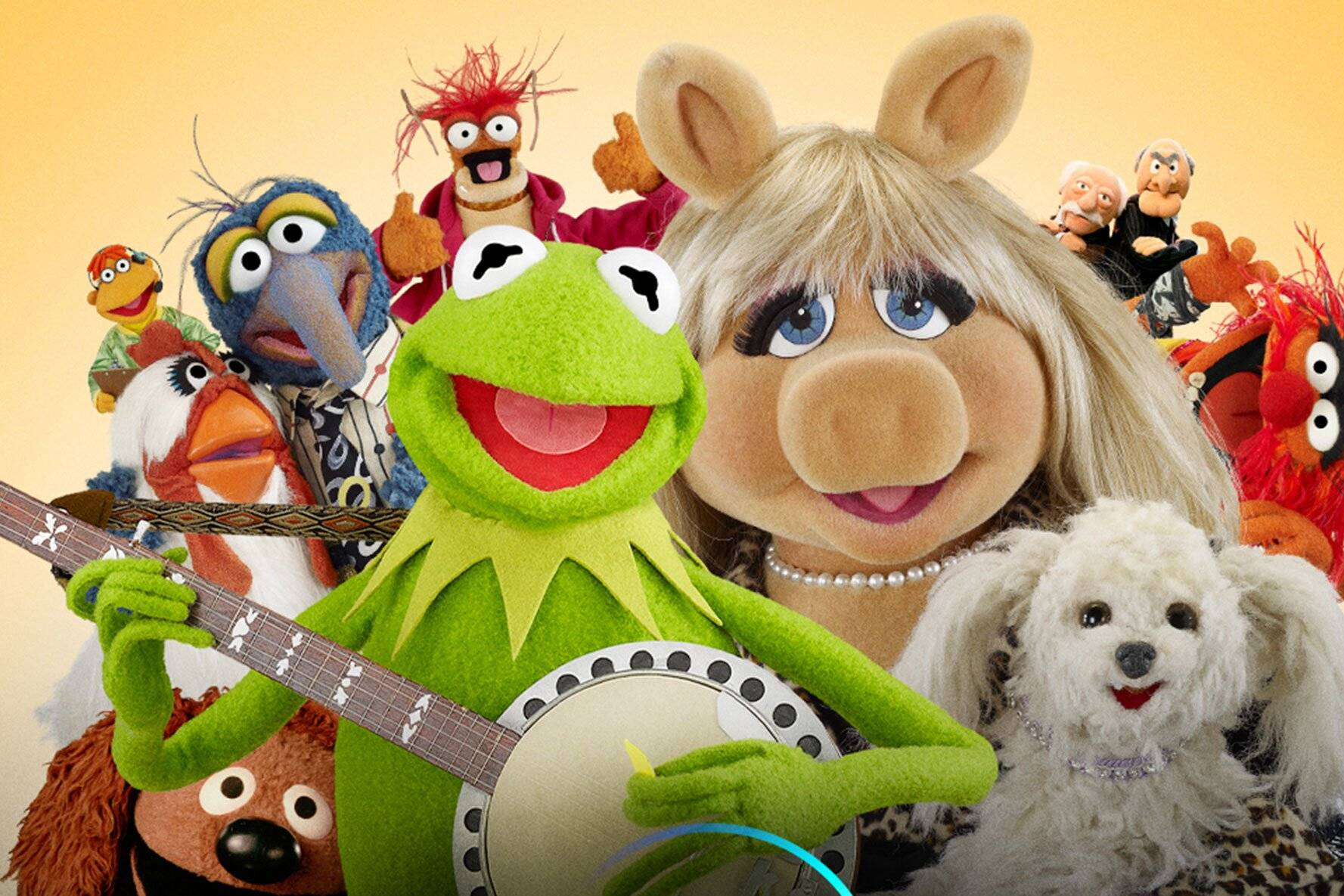 Muppets Now Trailer Released Ahead of Show's Debut on July 31st