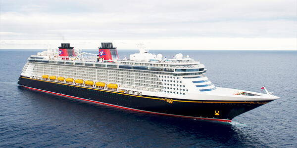 Here are the Essentials for Packing For A Disney Cruise