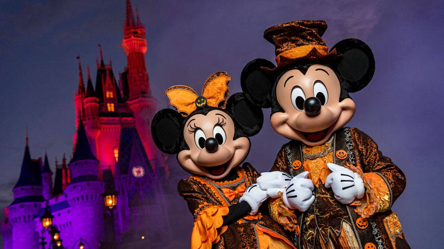 BREAKING: Mickey's Not So Scary Halloween Party Cancelled