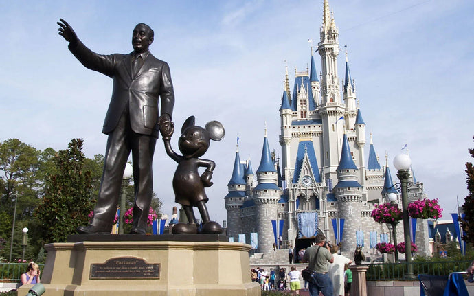 Walt Disney World Will Present Reopening Plans to Orange County Economic Recovery Task Force Tomorrow