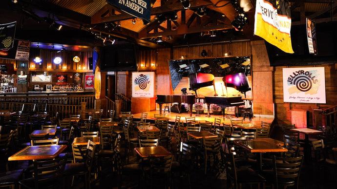 Jellyrolls Piano Bar to Remain Closed Indefinitely at Disney's Boardwalk Resort