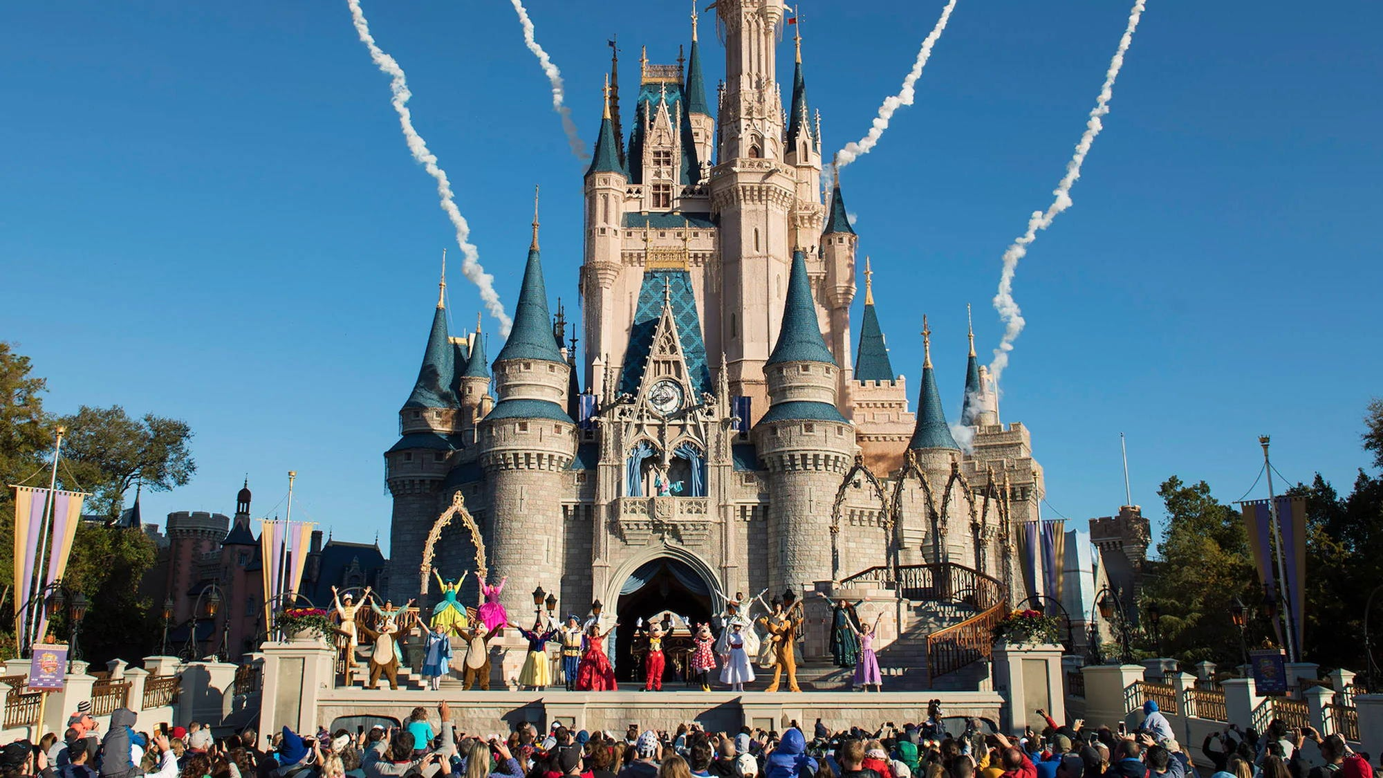 Walt Disney World Website Updated to Further Reflect Changes in Resort Experiences, Housekeeping, Transportation, and Dining