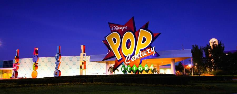 QUIZ: What Pop Century Are You?