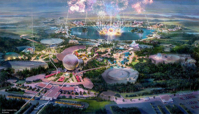 Here's to the Future: Our Most Anticipated New Offerings Coming to Epcot