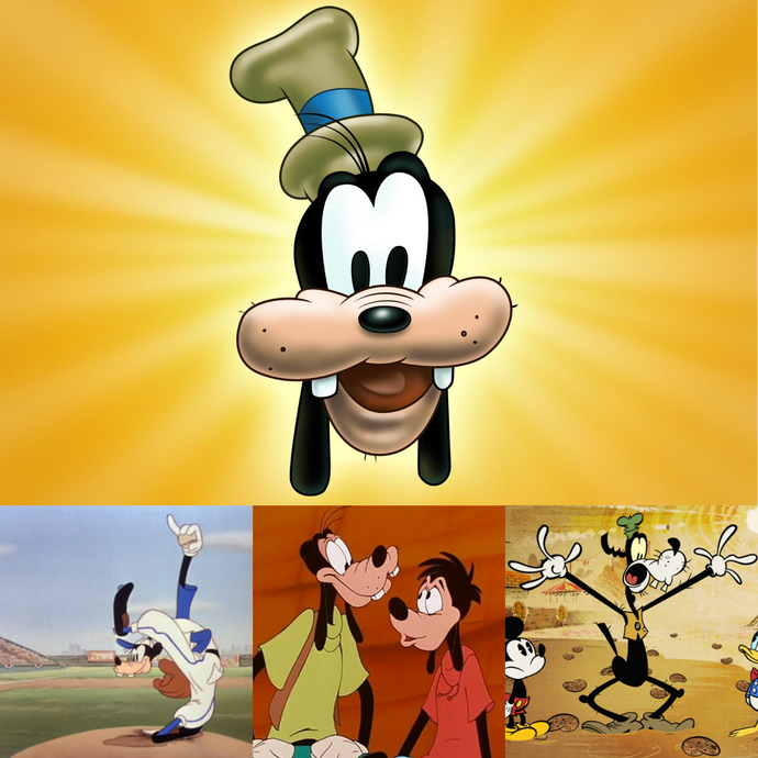 Here Are Goofy's All-Time Greatest On-Screen Moments