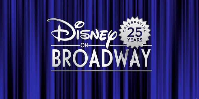 Disney on Broadway to Air Benefit Show For Covid-19 Relief Fund
