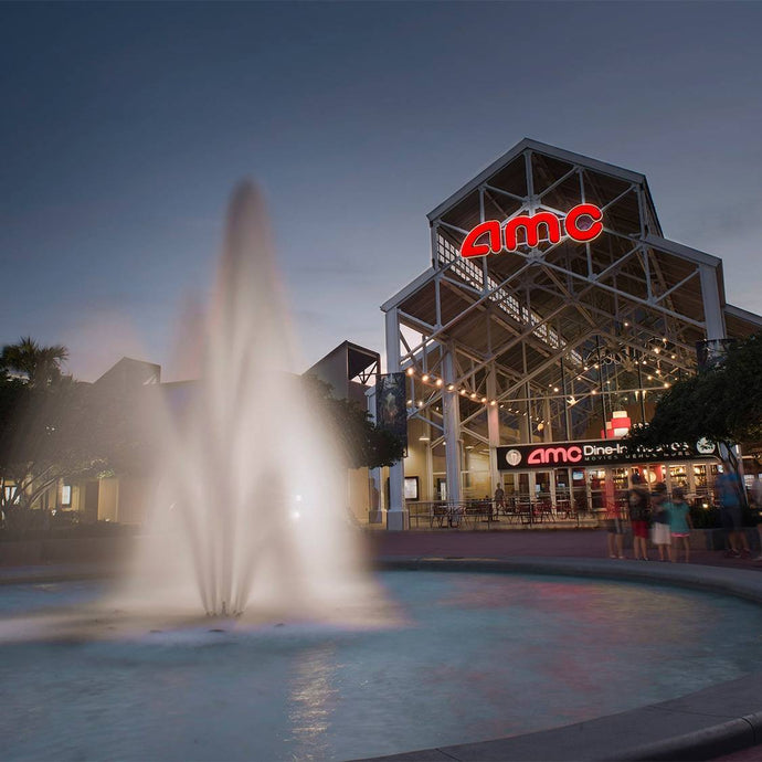 Disney Springs AMC Theater Reopening August 20th With 15 Cent Movie Tickets