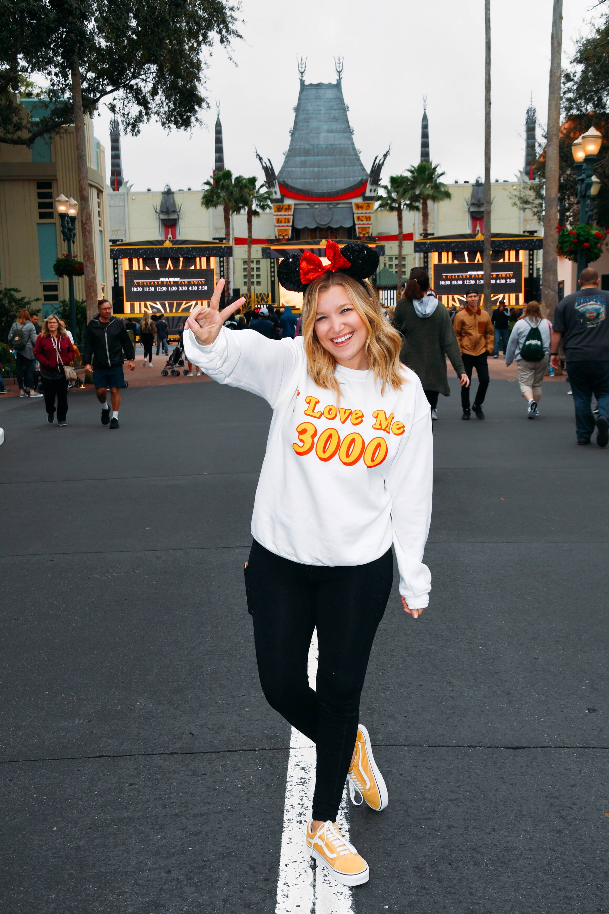 I Love Me 3000: The Best Solo Things to Do at Disney World This Valentines Day