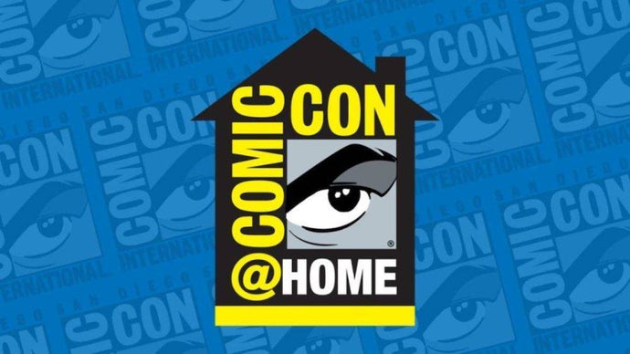 Disney to Offer Three Panels This Week During Comic-Con @ Home