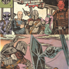 This Artist Drew Every Episode of the Mandalorian as a Vintage Comic Book Cover and We're HERE for It