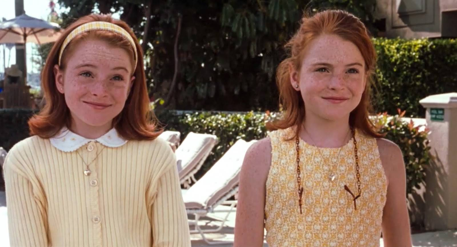 QUIZ: What Parent Trap Twin Are You?