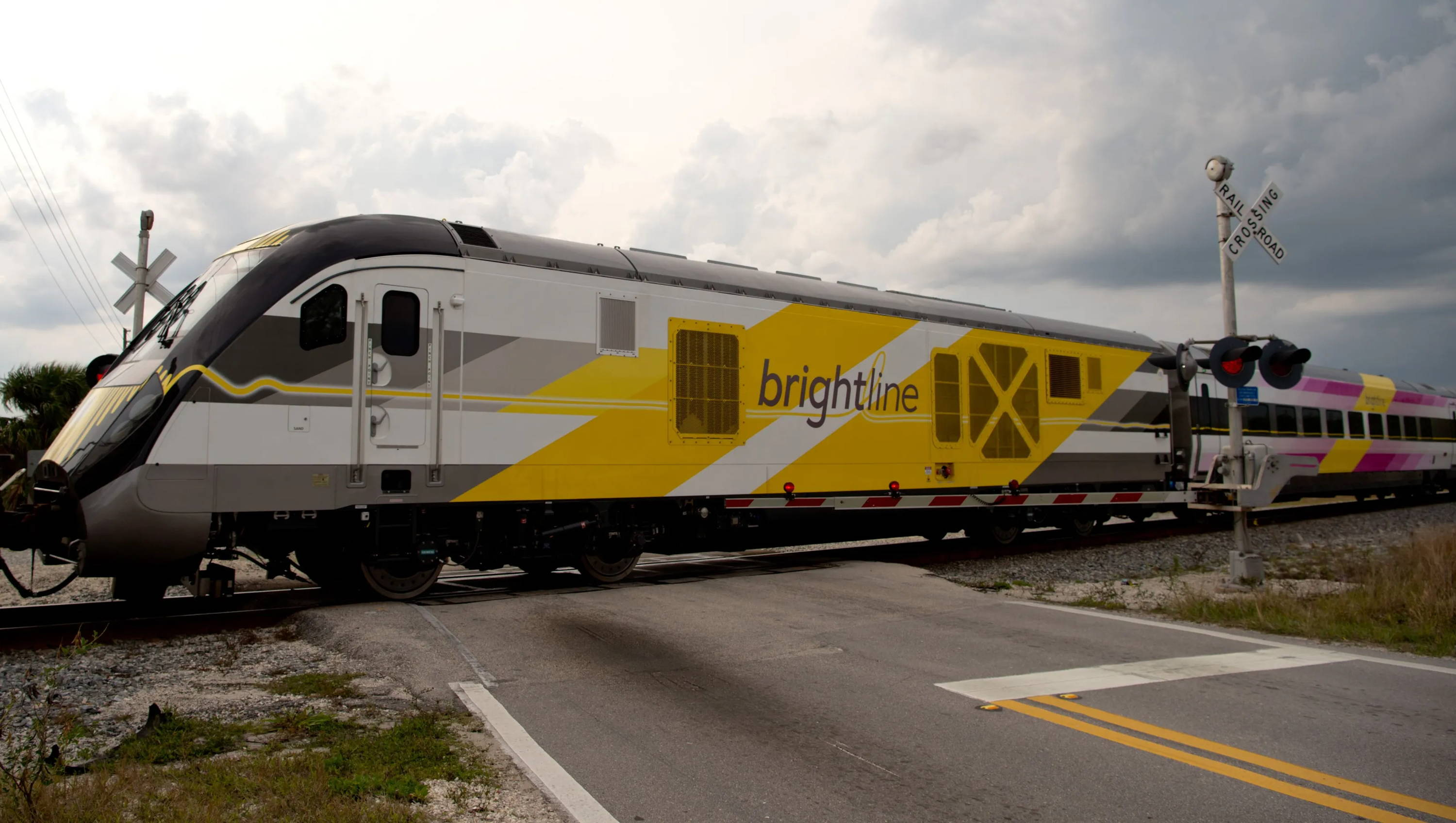 Brightline Railway Reaches Deal With Disney to Build Disney Springs Station
