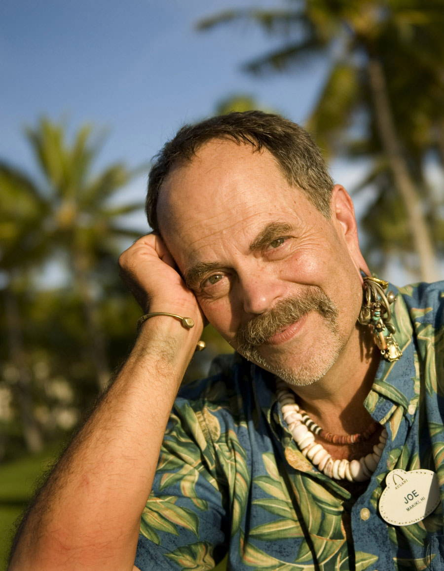 Joe Rohde Announces Retirement